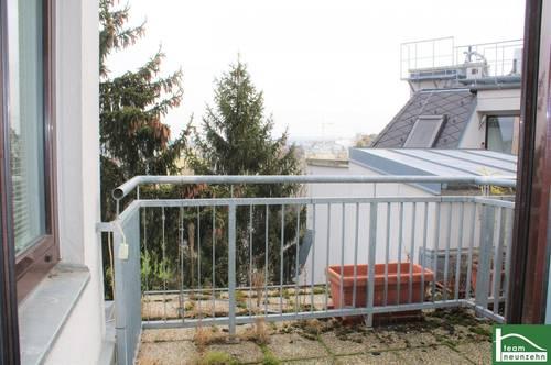 Klimaanlage & Dachterrasse!Neben SCHÖNBRUNN - Maisonetten LIFESTYLE