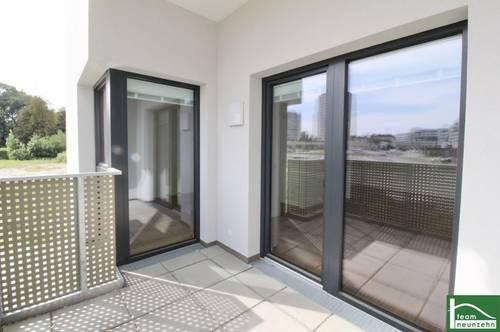 Moderne Erstbezugswohnungen in toller Lage! Ein Wohntraum geht in Erfüllung!