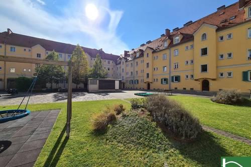 NATURLIEBHABER AUFGEPASST - SANIERTE WOHNUNGEN AM WALDRAND ZU VERGEBEN - 2-4 ZIMMER