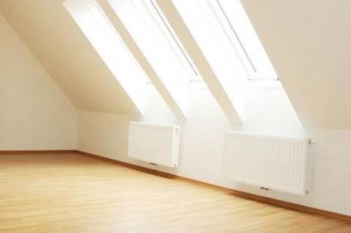 WEIHNACHTSAKTION: Im 1. Monat MIETFREI! Traumhaft schöne Dachgeschosswohnung mit Einbauküche und super Verkehrsanbindung