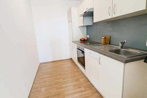 Die erste Monatsmiete ist gratis - TOP Sanierte 2-Zimmer-Wohnung mit Einbauküche, direkt bei der Volksoper - provisionsfrei!!