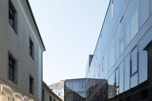Ca. 700 m2 Bürofläche + Lagerfläche in hervorragender Innenstadtlage zwischen Landesmuseum und Bezirksgericht