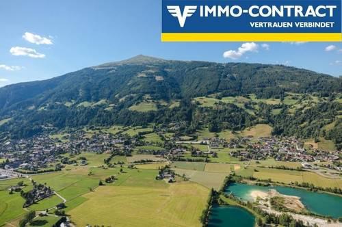 Schöne große Ferienwohnung im Urlaubsparadies im Salzburger Lungau - 5 Zimmer **provisionsfrei für den Käufer**