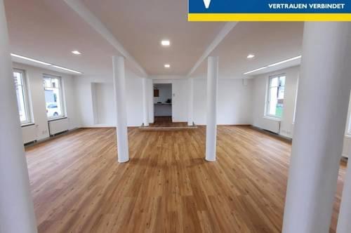 Modernes, neu renoviertes Büro / Ordination / Kanzlei im Zentrum von Ohlsdorf