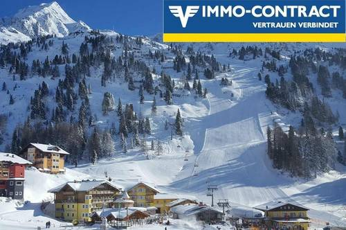 Schöne große Ferienwohnung nähe Skigebiet im Salzburger Lungau - 4 Zimmer **provisionsfrei für den Käufer**