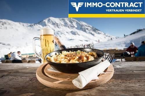 Schöne große Ferienwohnung im Urlaubsparadies im Salzburger Lungau - 4 Zimmer **provisionsfrei für den Käufer**