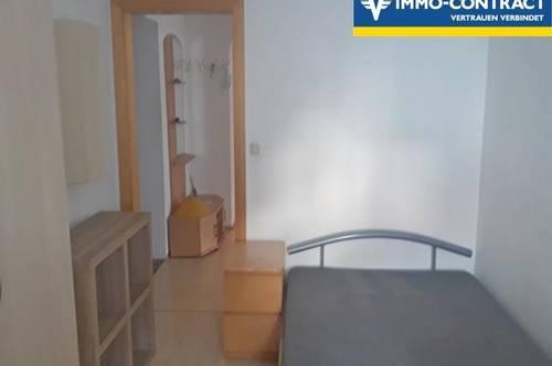 Nette möblierte Wohnung in der Altstadt von Wels, ideal für Studenten!