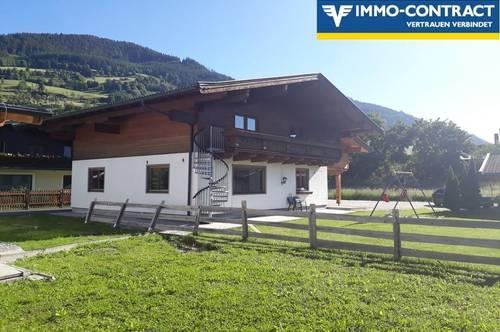 Wunderschönes Ferienhaus Piesendorf - RESERVIERT **provisionsfrei für den Käufer**