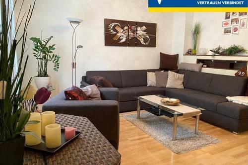 Eigentum statt Miete! Freundliche 3-Zimmer-Wohnung in Haid