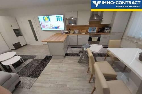 Moderner 3-Zimmer Wohntraum mit Loggia und exklusiver Ausstattung