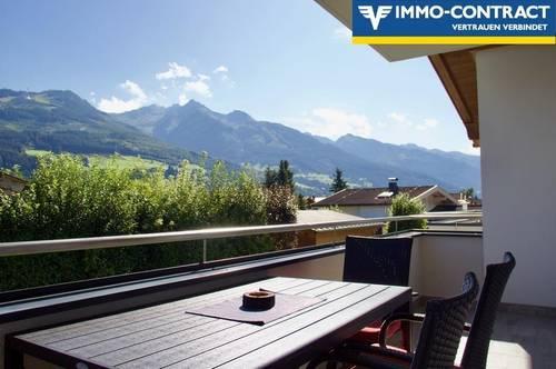 Nette Ferienwohnung im Urlaubsparadies Piesendorf - 3 Zimmer Wohnung **provisionsfrei für den Käufer**