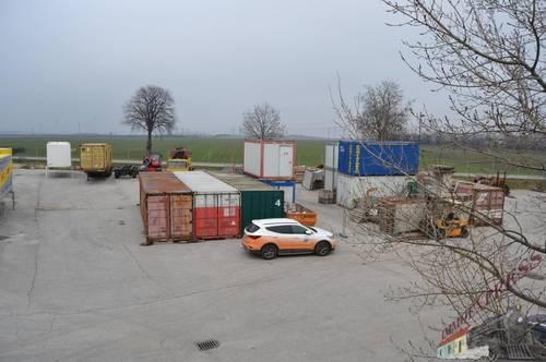Sehr gut gelegene Freiflächen in Leopoldsdorf bei Wien