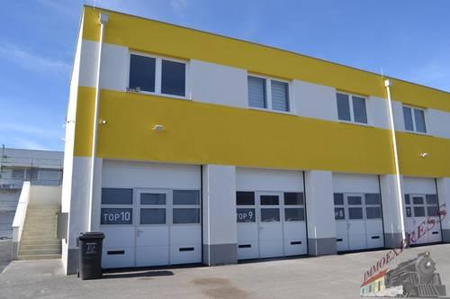 Sehr gut gelegene Büros in Fischamend mit Klimaanlage und Lift - Neubau für Kleinunternehmer gut geeignet