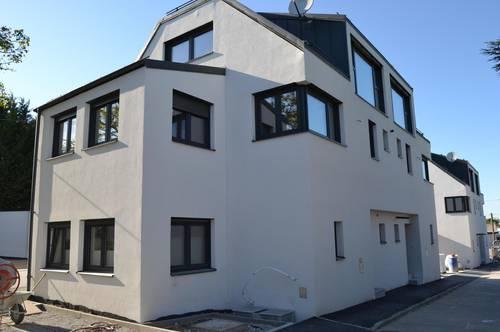 Sehr gut gelegene Doppelhaushälften in Maria Ellend - Provisionsfrei für den Käufer - 1 Doppelhaushälfte noch verfügbar