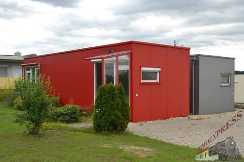 Gebrauchtes Containerhäuser (Mikrohaus) zu verkaufen ohne Grundstück