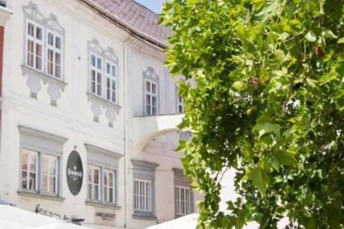 Wohnung in Wiener Neustadt, Hauptplatz, Erstbezug nach Sanierung
