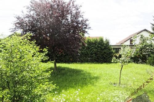 Tolles, teilbares Grundstück samt Haus für einen Sanierungsprofi !_nahe Therme Linsberg