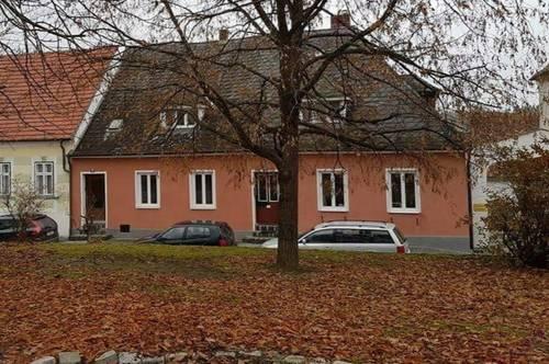 Wohnraumwunder im Herzen von Drosendorf