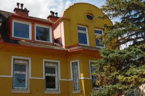 2345 Brunn am Geb. Villa mit Charme, viel Platz und wunderbaren Garten