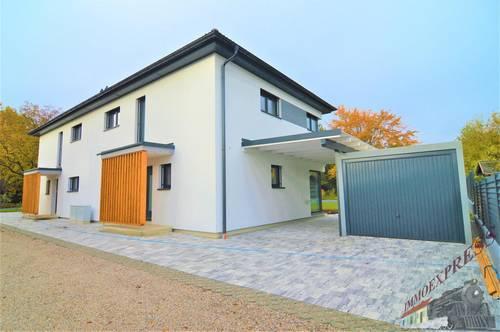 ERSTBEZUG - Doppelhaushälfte - Ruhelage