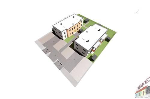 GARTENWOHNUNG - Sehr gut gelegene 3 Zimmer Eigentumswohnungen in 2402 Maria Ellend - NEUBAU