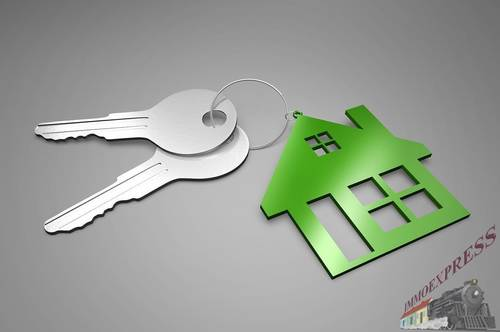 Wohnungspaket gewerblich, bestehend aus 2 Wohnungen, voll möbliert, nutzbar zur Untervermietung