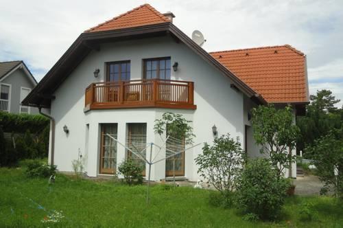 Tolles Einfamilienhaus in ruhigem Siedlungsgebiet - 20min nach Wien!