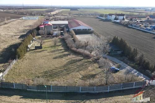 Gewerbe Grundstück in Trumau Bauland Betriebsgebiet