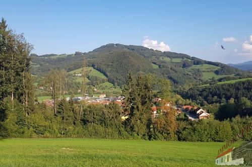 Grundstücke in Rotheau - Ruhelage und herrliche Aussicht !