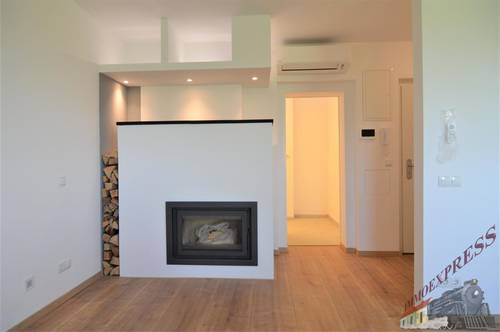 ERSTBEZUG - 3 Zimmer - RUHELAGE - Klimaanlage
