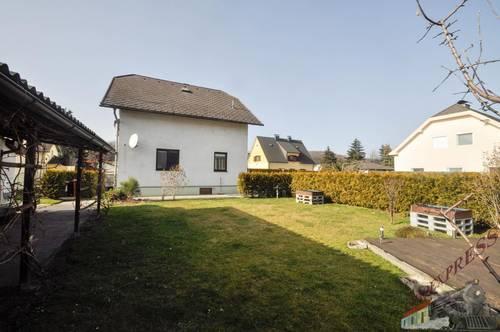 2-Zimmer-Wohnung mit Gartenmitbenützung in schöner Siedlungslage