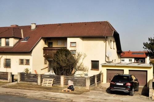 Luxus - Doppelhaushälfte nach modernsten Standards neu saniert