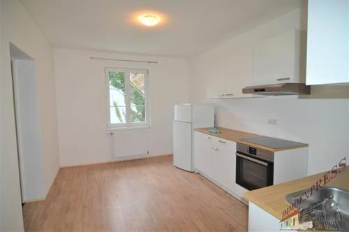 2- Zimmerwohnung in Waldegg mit Parkplatz