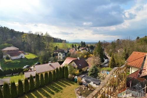 ! ! ! Eine Villa mit vielen Möglichkeiten ! ! !