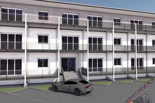 Wohngebäude mit 12 Wohnungen voll vermietet - Top Ertragswertobjekt