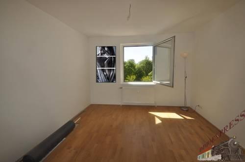 Sonnige neu renovierte 3- Zimmerwohnung in Bahnhofsnähe