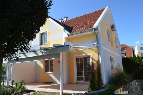Sehr gut gelegen Doppelhaushälfte in Guntramsdorf zum MIETEN