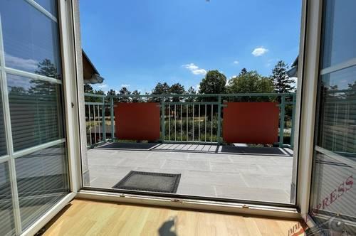 Wunderschöne 3-Zi-Wohnung in Sollenau