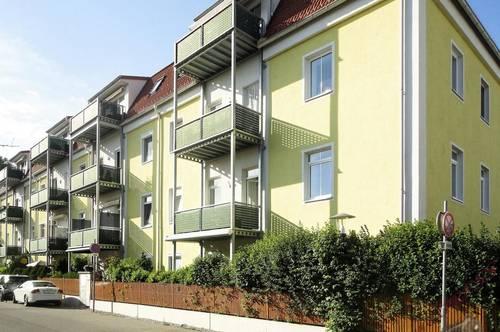 Tolle 4 Zimmer Wohnung mit Balkon wartet auf Sie! - Teesdorf, Bezirk Baden
