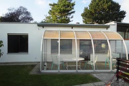 Bungalow/Einfamilienhaus mit tollem Fernblick - Breitenfurt - West - nahe Wien!