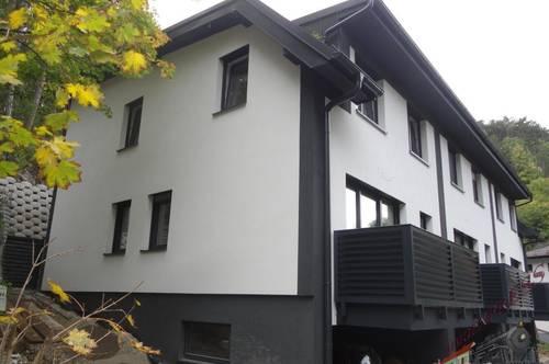 Fertiggestelltes Reihenhaus mit Balkon, Terrasse sucht nette Familie - 6,5km zur A2