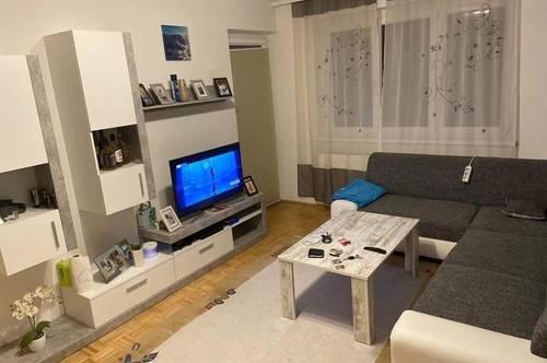 Gemütliche 2-Zimmer Wohnung mit Loggia