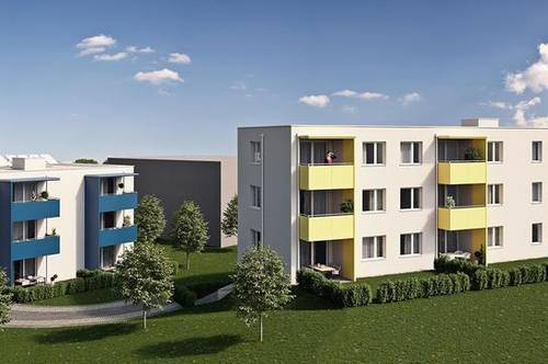 Erstbezug! Neubau in Grünruhelage in Oberneukirchen