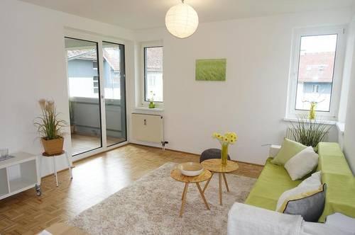 *3 MONATE MIETFREI* Helle 3-Zimmer Wohnung in Kirchdorf