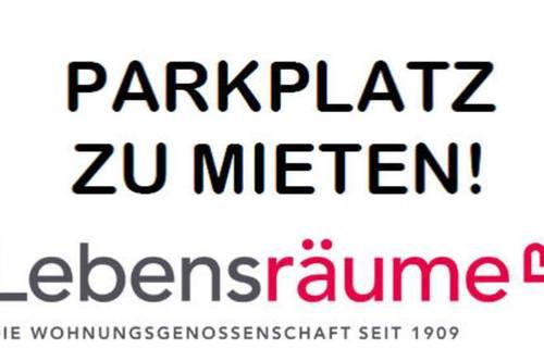 Tiefgaragenstellplätze in Kronstorf zu mieten!
