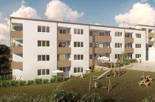 NEUBAU: Wohnen in Putzleinsdorf