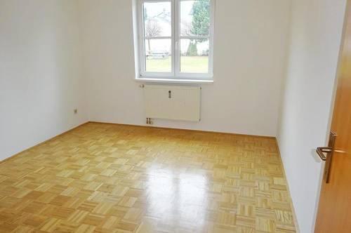 Schöne 66 m² Erdgeschoß-Wohnung in Micheldorf