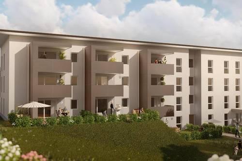 COMING SOON: Neubauprojekt in Neumarkt / Mkr. - 17 geförderte Mietwohnungen