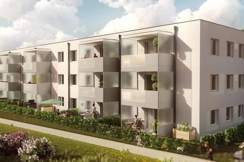 COMING SOON: Neubauprojekt in Tragwein - 15 geförderte Mietwohnungen