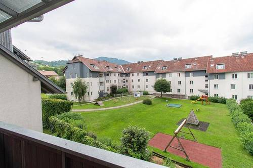 76 m² Wohnung in Kirchdorf